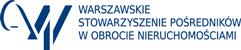Warszawskie Stowarzyszenie Pośredników w Obrocie Nieruchomościami logo